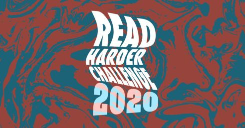 read harder 2020